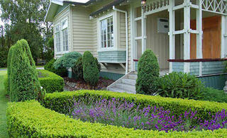 Blairgowrie House B&B | Rates from NZ$169