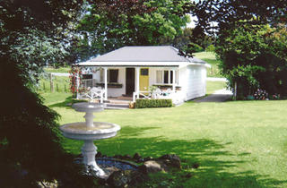 Redwood Park B&B | Rates From NZ$60