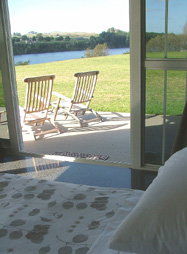 Accommodation Lake Karapiro