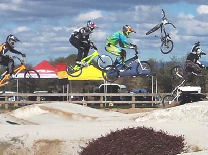 Cambridge BMX Club
