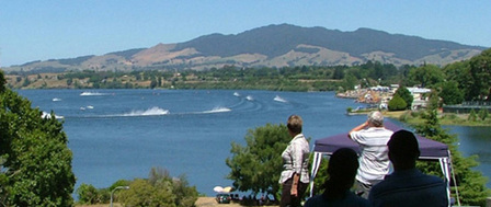 Lake Karapiro Events