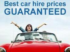 Book Now Online your Rental Car from $30